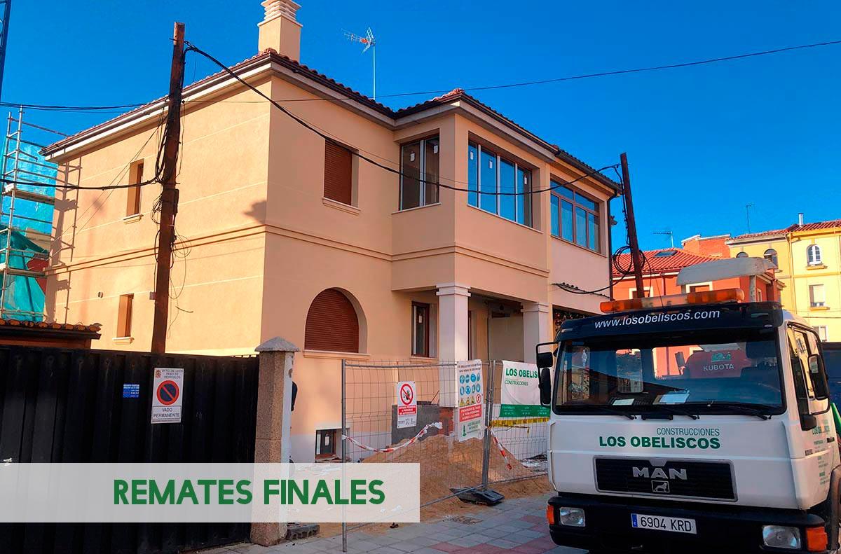 Vivienda unifamiliar en León